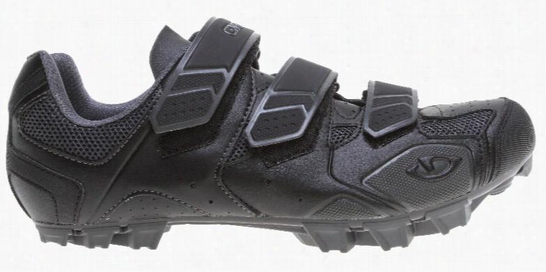 Giro Carbide Bike Shoes
