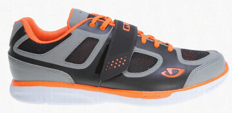 Giro Grynd Bike Shoes