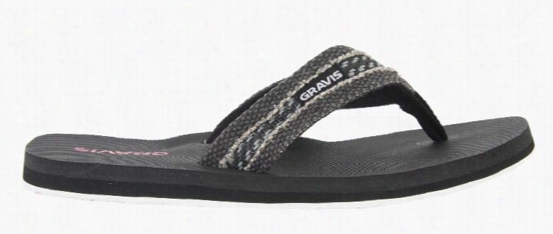 Gravis Hemperpedic Sandals