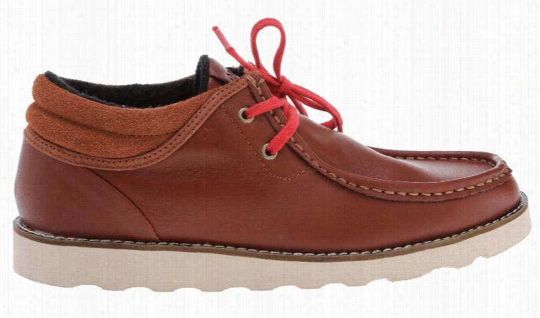 Gravis Mason Shoes