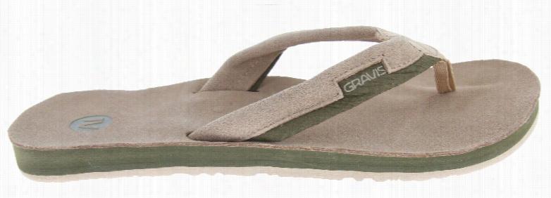 Gravis Slider Sandals