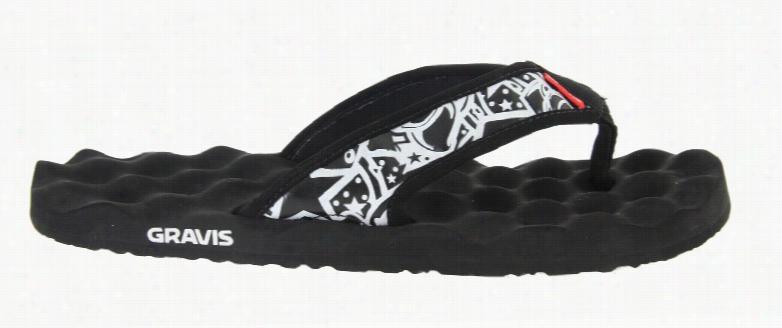 Gravis Soundcheck Sandals