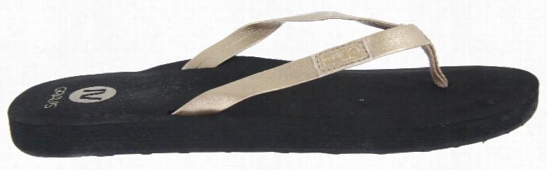 Gravis Spritzer Sandals