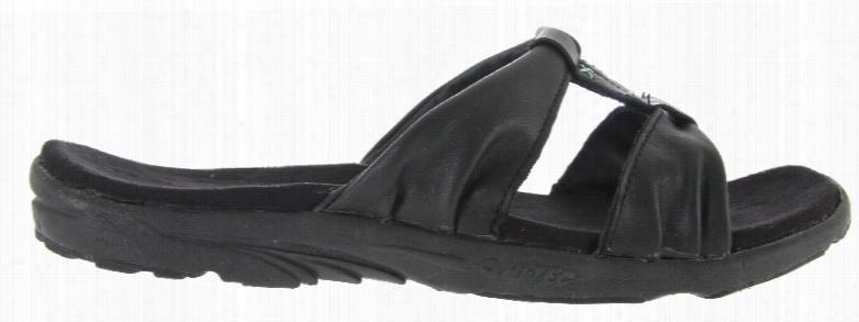Hi-Tec V-Lite Minerva Slide Sandals