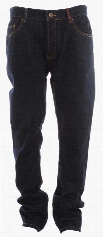 Holden Denim Standard Fit Jeans