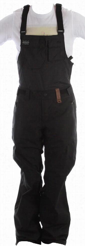 Holden Wittlake Bib Snowboard Pants