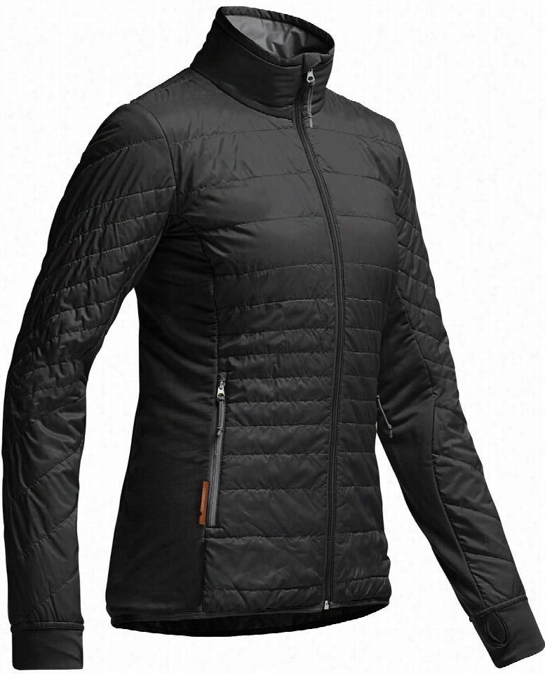 Icebreaker Halo L/S Zip Jacket