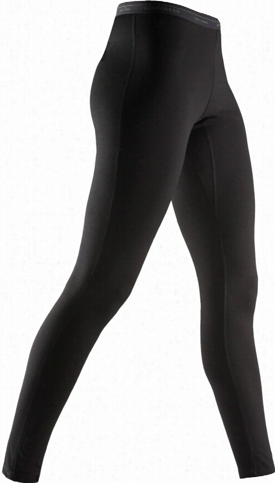 Icebreaker Oasis Leggings Baselayer Pants