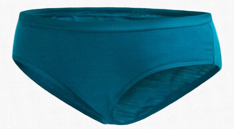 Icebreaker Siren Hipkini Underwear