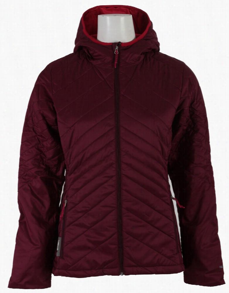 Icebreaker Stratus L/S Zip Hood Jacket