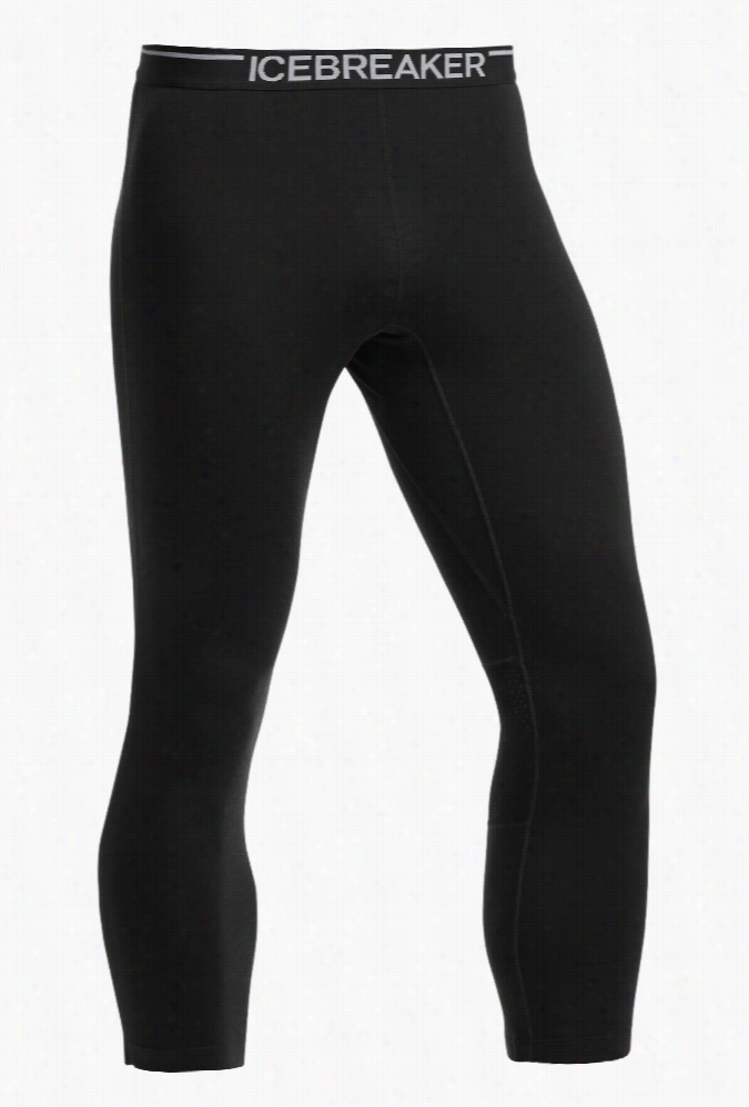 Icebreaker Zone Legless Leggings