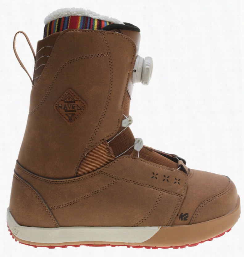 K2 Haven BOA Snowboard Boots