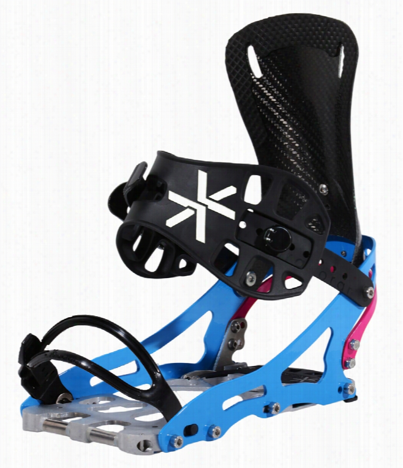 Karakoram Prime Carbon Splitboard Bindings