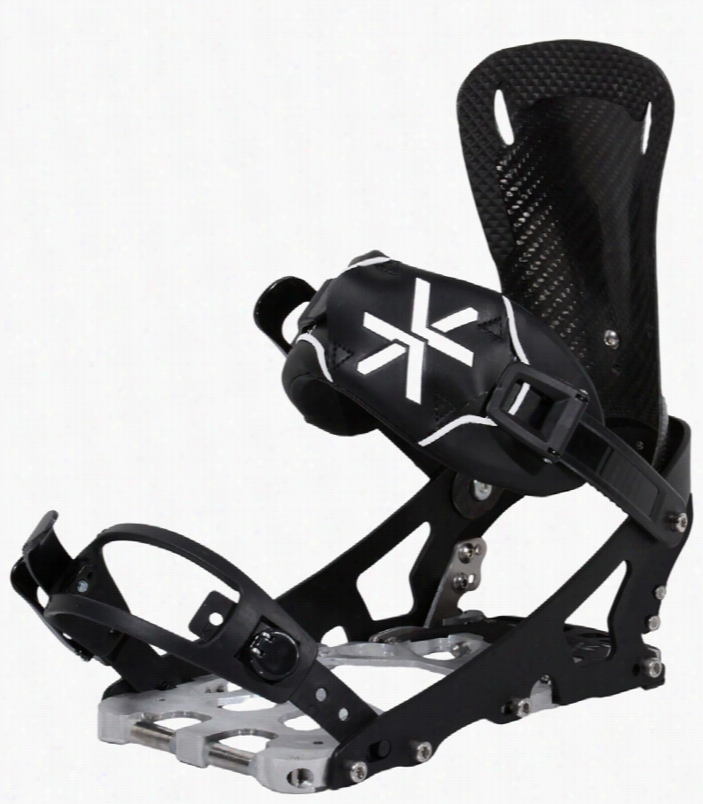 Karakoram Prime Straightline Splitboard Bindings