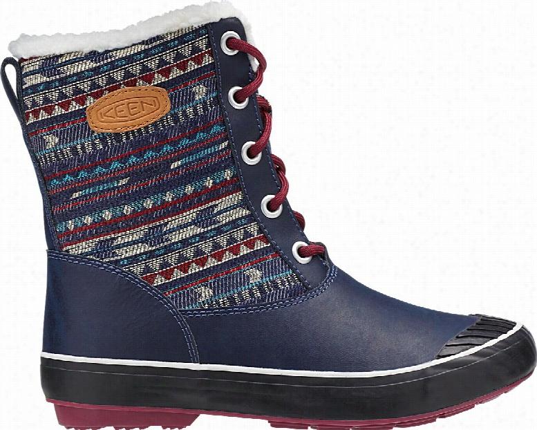 Keen Elsa Boot Wp Boots