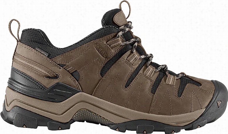 Keen Gypsum Hiking Shoes