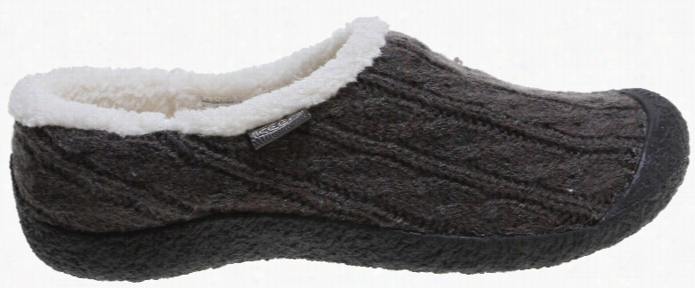Keen Howser Slide Shoes