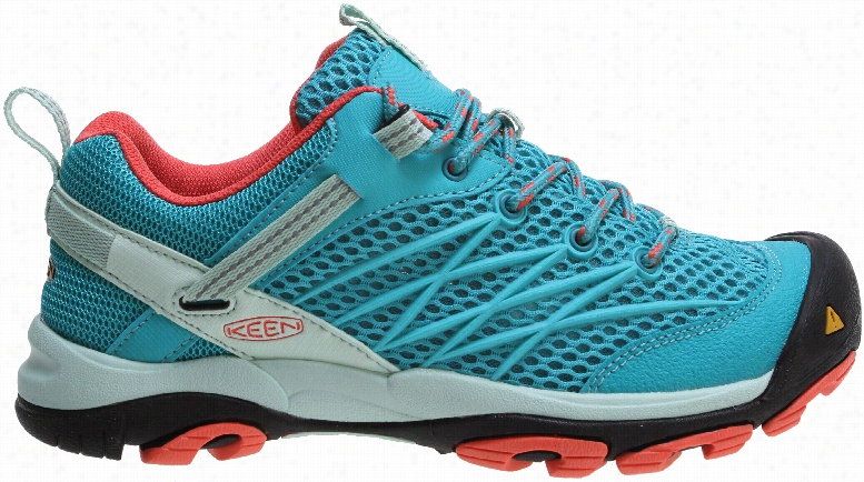 Keen Marshall Hiking Shoes