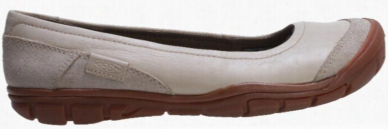 Keen Rivington Ballerina CNX Shoes