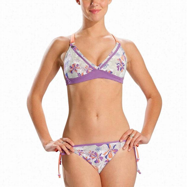 Lole Stand Up Bikini Tops
