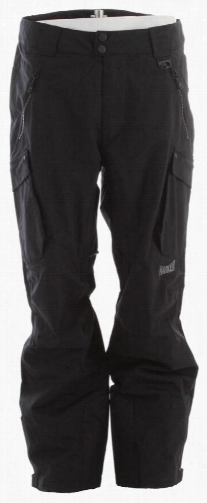 Marker Squadron Ski Pants