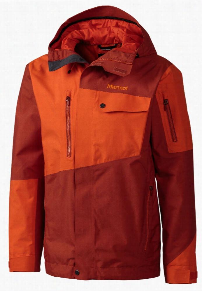 Marmot Boot Pack Ski Jacket