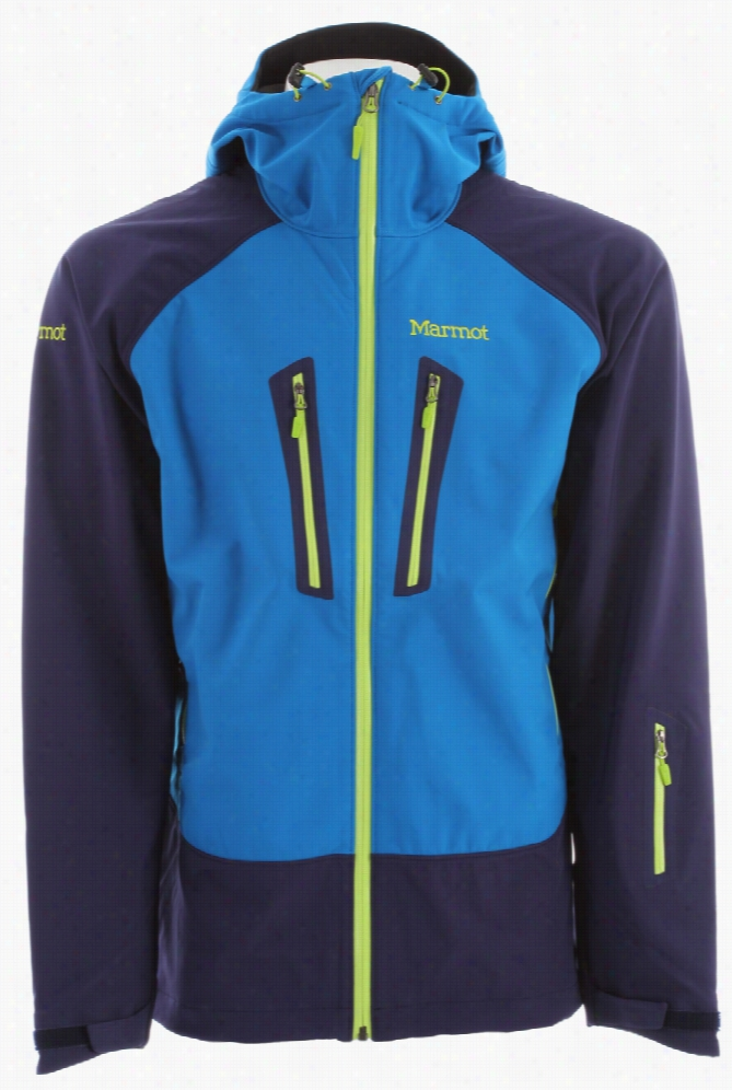 Marmot Kingpin Softshell Jacket