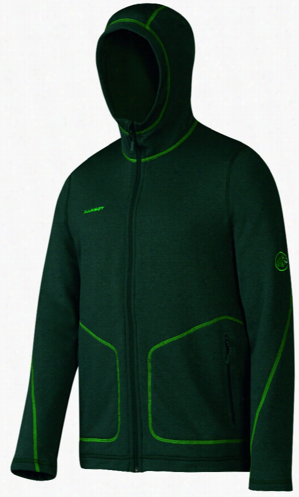 Mammut Mercury Fleece