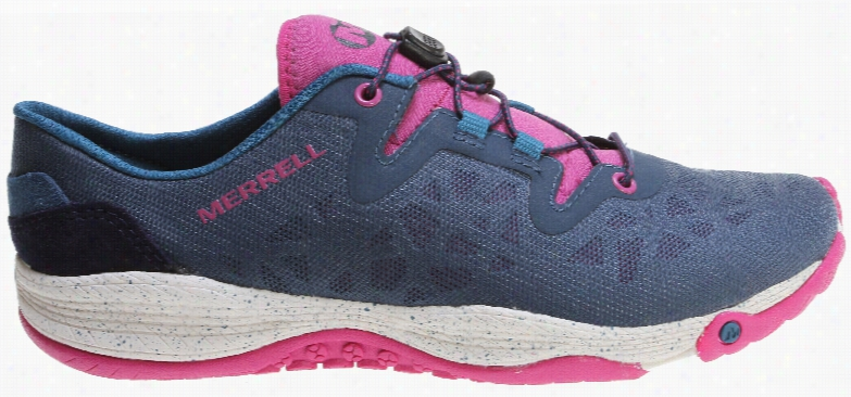 Merrell Allout Shine Shoes