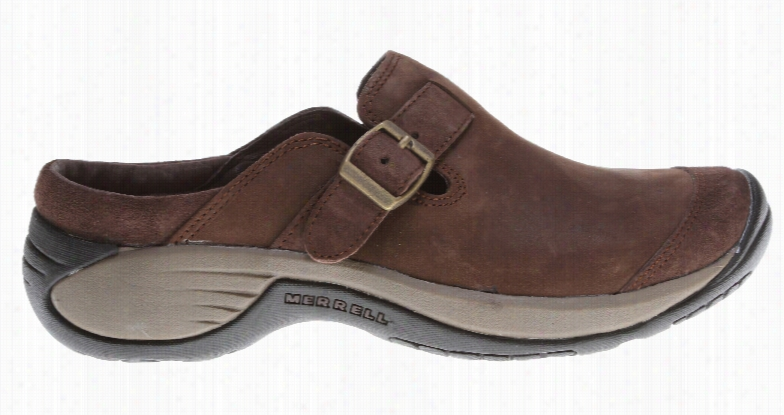 Merrell Encore Buckle Shoes