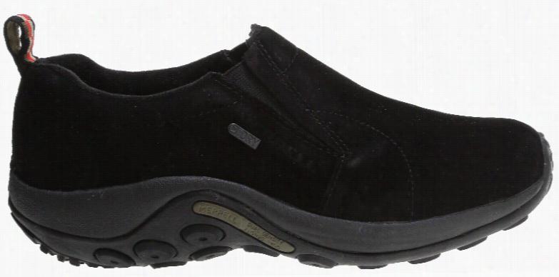 Merrell Jungle Moc Waterproof Shoes