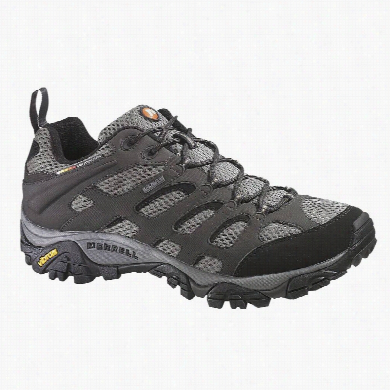 Merrell Moab GTX XCR Low Hiking Shoes