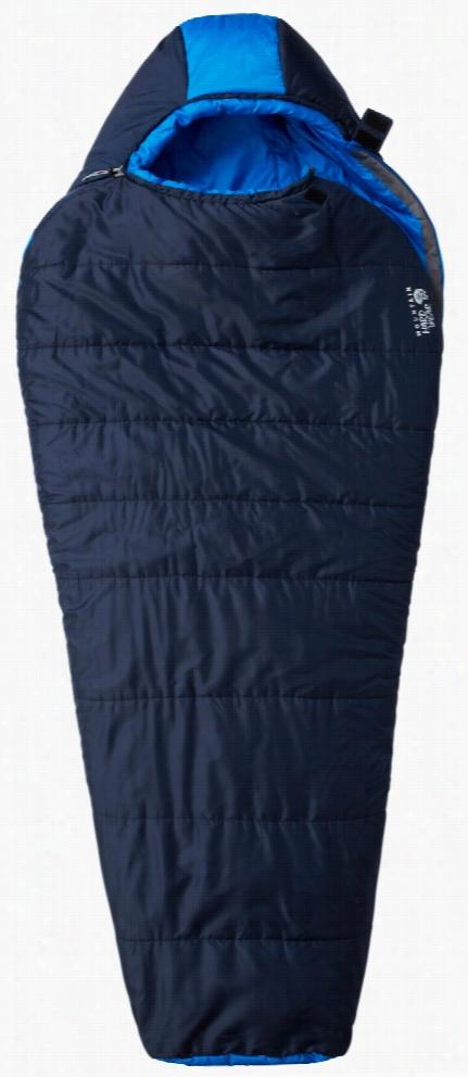 Mountain Hardwear Bozeman Flame Xl Sleeping Bag