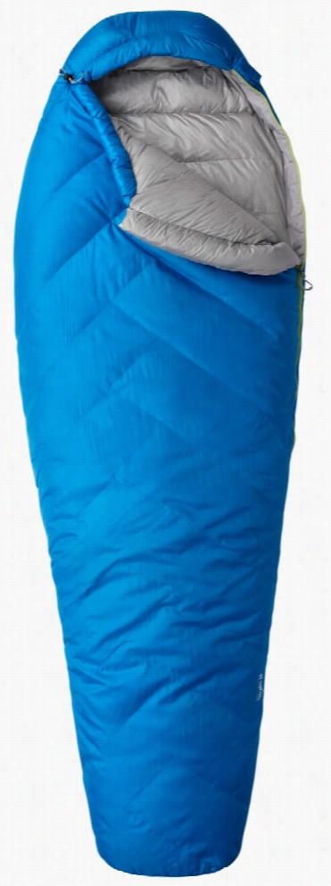 Mountain Hardwear Heratio 15 Sleeping Bag