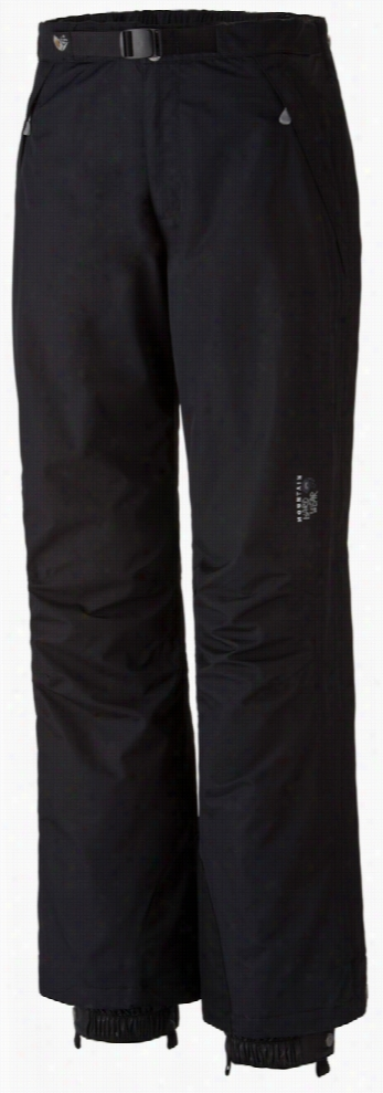 Mountain Hardwear Hestia Ski Pants