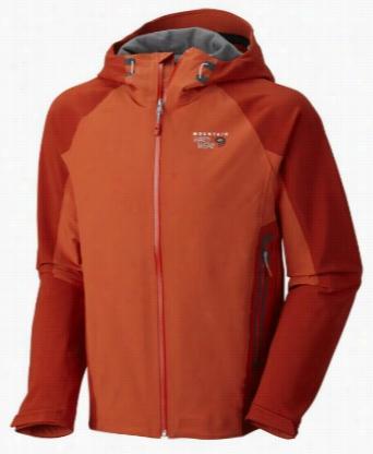 Mountain Hardwear Isomer Softshell Jacket