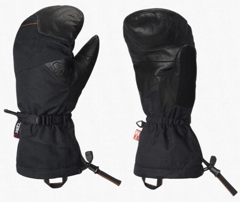 Mountain Hardwear Jalapeno Outdry Mittens