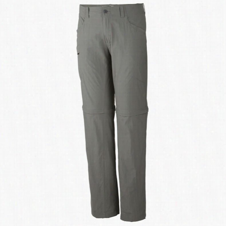 Mountain Hardwear Mesa Convertible V.2 Hiking Pants