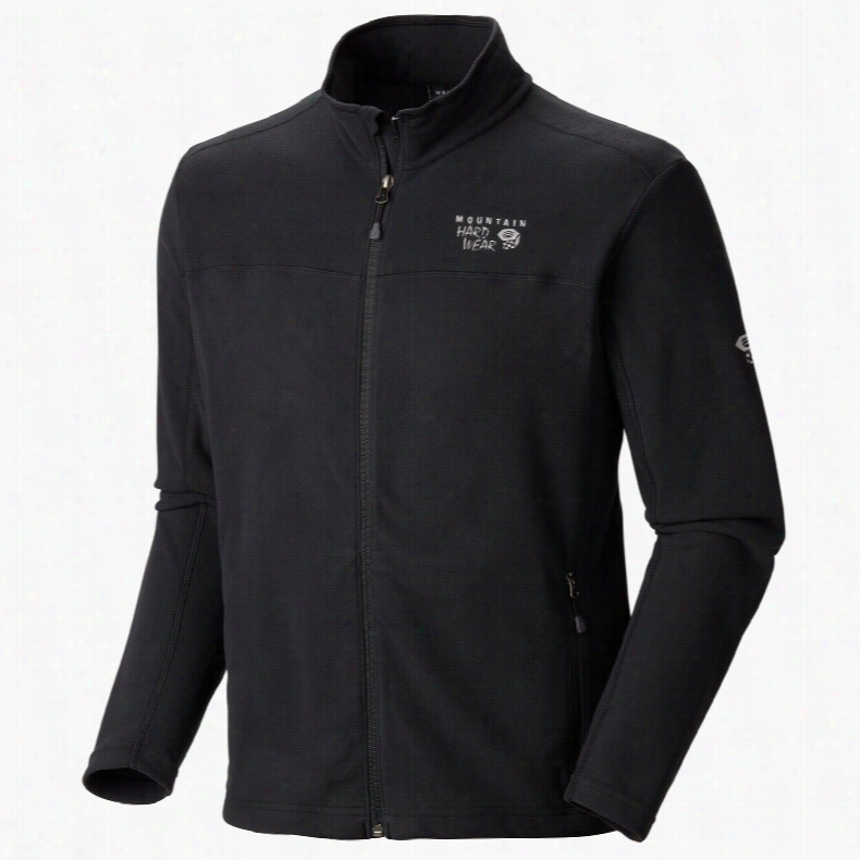 Mountain Hardwear MicroChill Jacket Fleece
