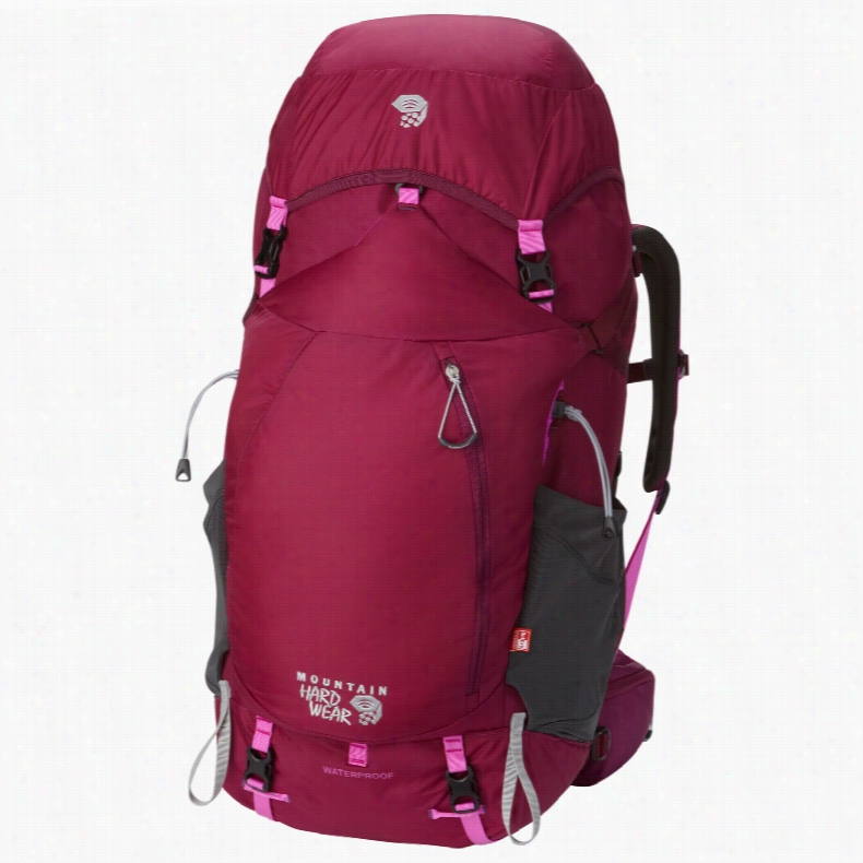 Mountain Hardwear Ozonic 58 Outdry Backpack