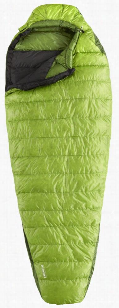 Mountain Hardwear Phantom 32 Sleeping Bag