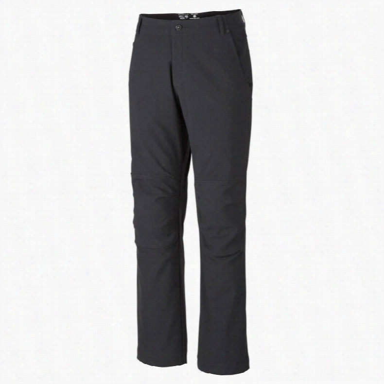 Mountain Hardwear Piero Hiking Pants