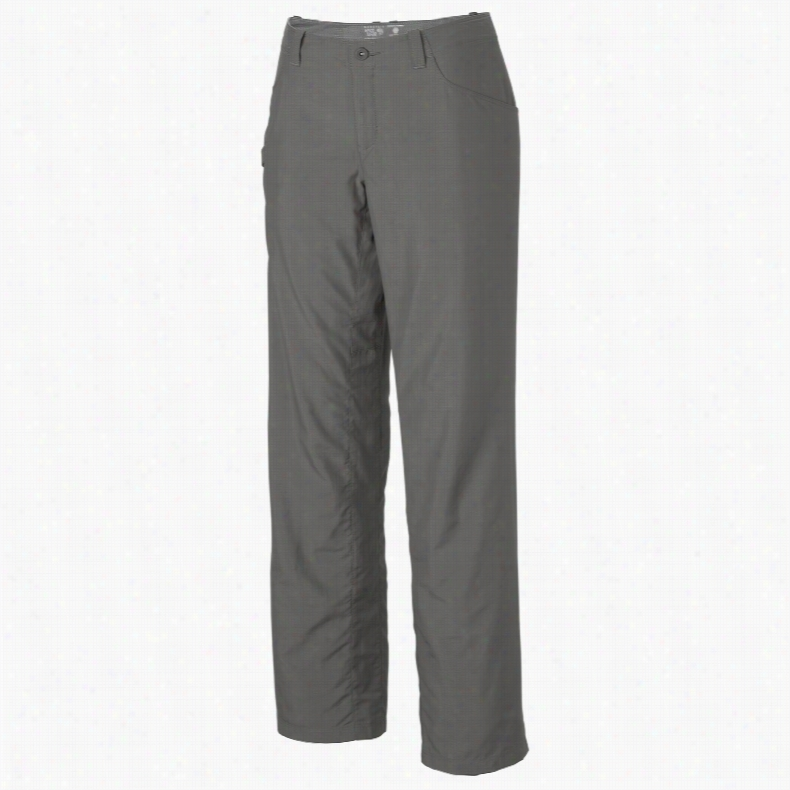 Mountain Hardwear Ramesa V.2 Hiking Pants