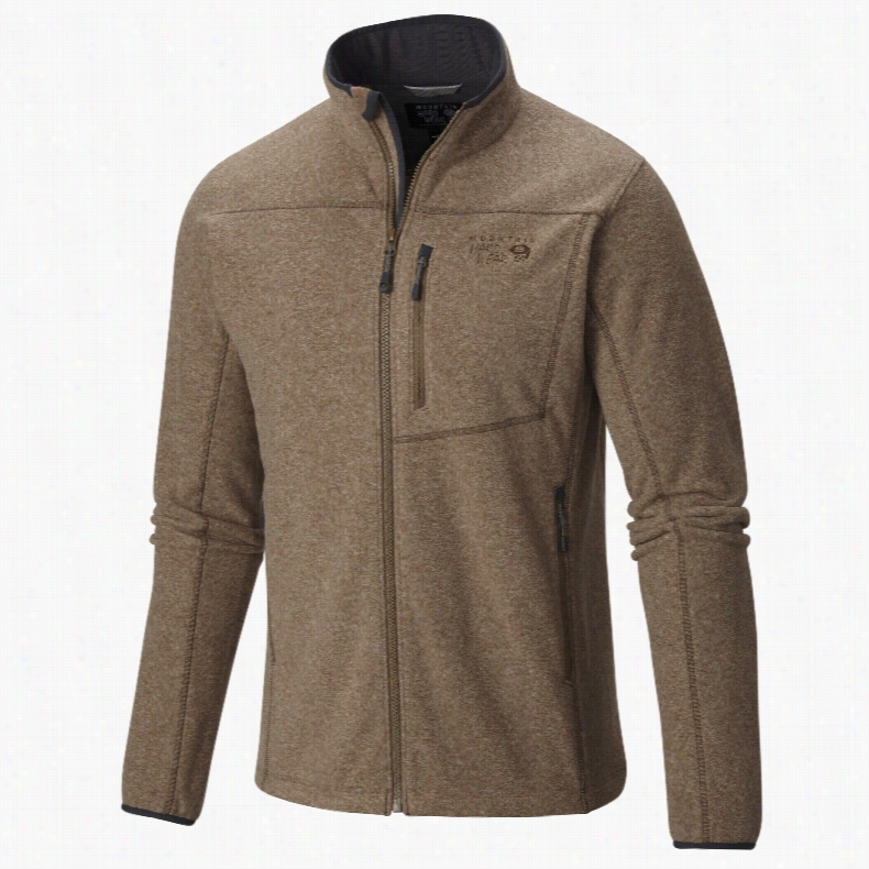Mountain Hardwear Strecker Fleece