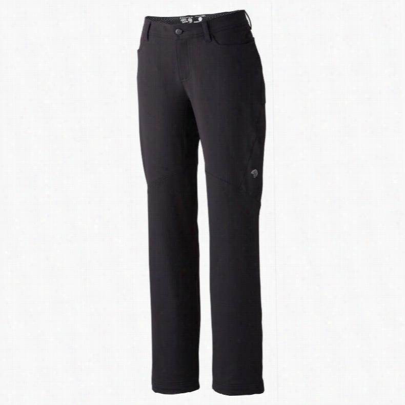 Mountain Hardwear Winter Wander Hiking Pants