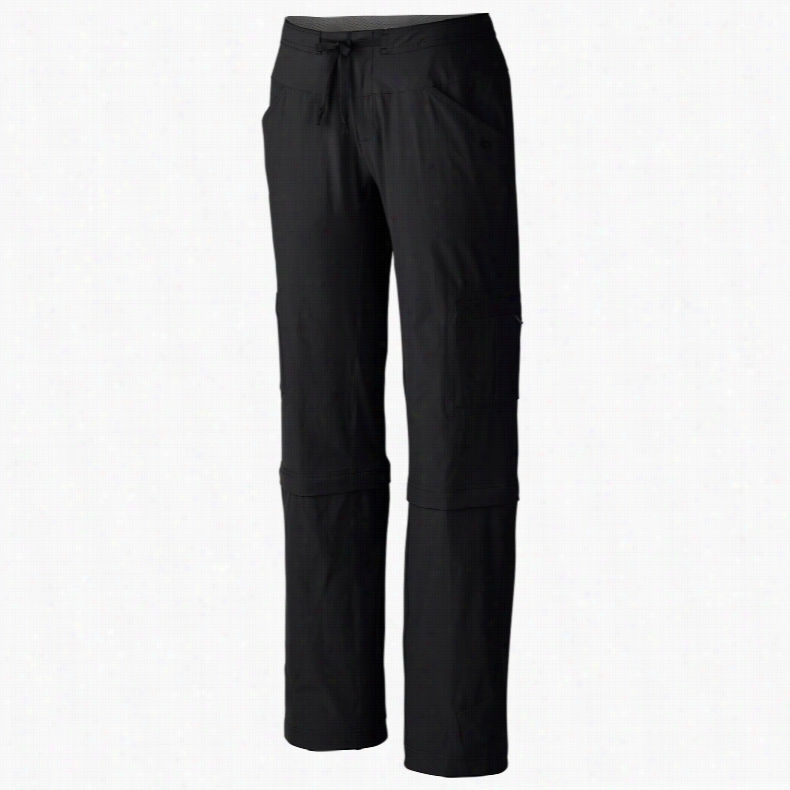 Mountain Hardwear Yuma II Convertible Hiking Pants