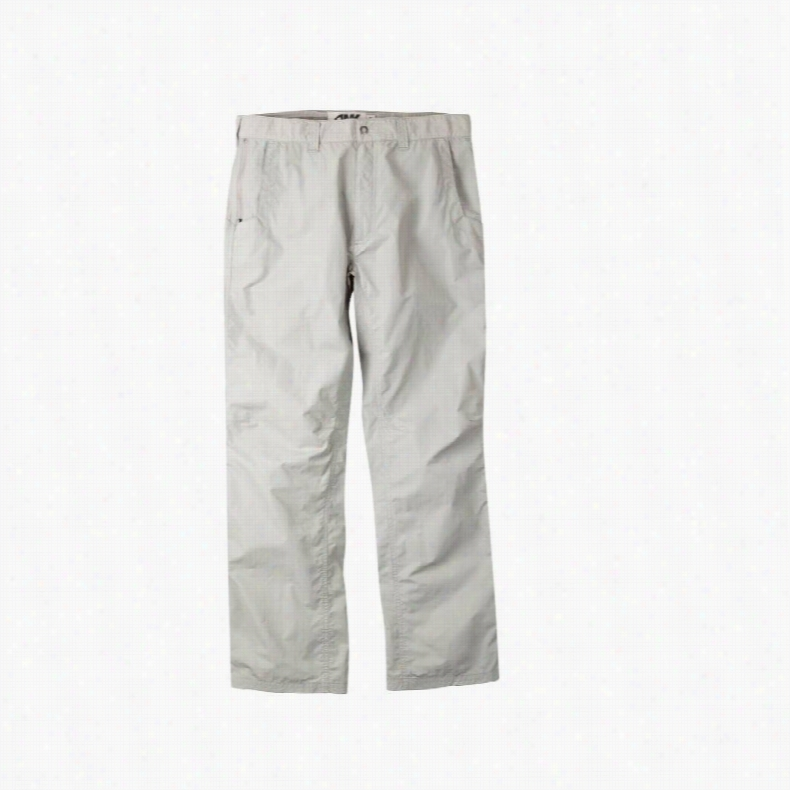 Mountain Khakis Equatorial Hiking Pants