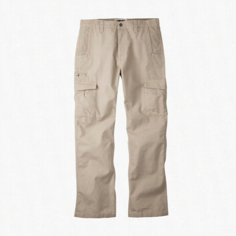 Mountain Khakis Original Cargo Pants