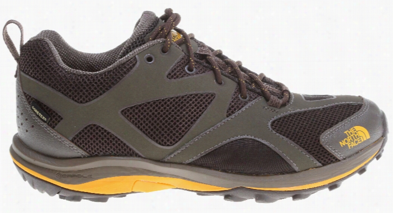 The North Face Hedgehog Guide GTX Hiking Shoes