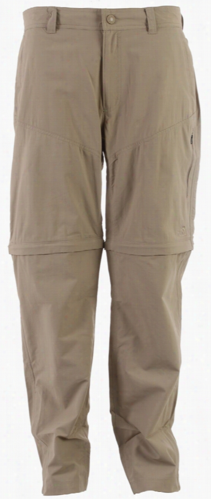 The North Face Horizon II Convertible Hiking Pants